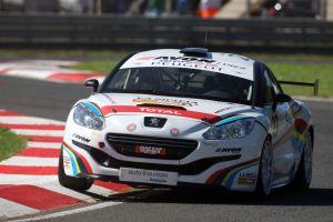 Pennica - Maurillo (2T Course & Reg Lage, Peugeot RCZ Cup #27)