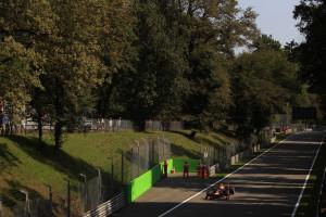 Italian Grand Prix - Saturday