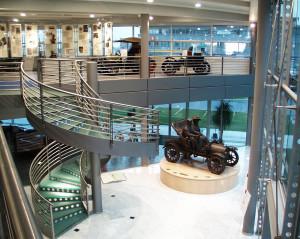 Museo Nicolis interni 13
