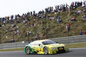 Motorsports / DTM 9. race Zandvoort