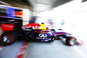 F1+Grand+Prix+of+Japan+-+Practice