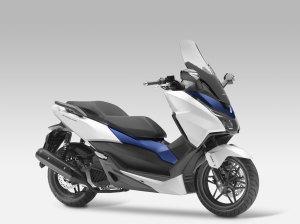 Honda Forza 125 (1)