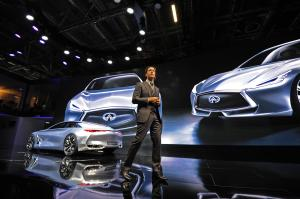 Q80 Inspiration - Paris Motor Show - 3 AA