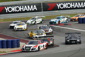 ADAC GT Masters 2014