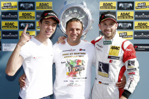ADAC GT Masters Hockenheim