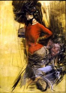 boldini-la-casacca-rossa
