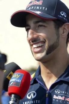 F1 - USA GRAND PRIX 2014