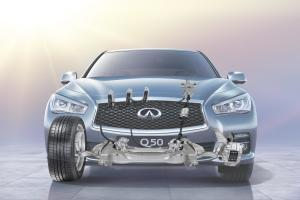 Infiniti.Q50.direct.adaptive.steering