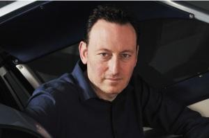 Custom Built Evantra V8 Supercar Is Displayed At Mazzanti Automobili HQ