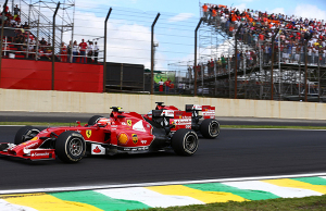 Brazilian Grand Prix, Interlagos 6 - 9 November 2014