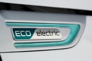 logo eco electric