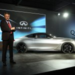 4 –  Infiniti Q60 Concept – MichaelBartch introduces the Q60 Concept in Detroit – 11 Jan 2015