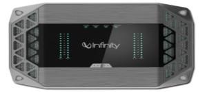Infinity-Kappa-Amplifier