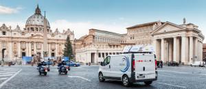ingresso in vaticano