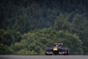 F1 - BRITISH GRAND PRIX 2013 Part 2