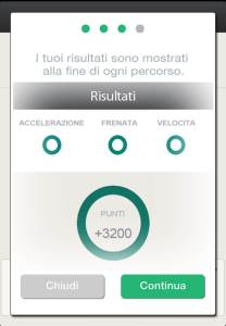 Arval_Smart_Experience_APP DRIVE CHALLENGE_Risultati