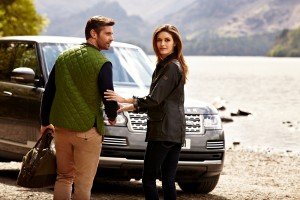 Barbour For Land Rover_SS15_Staward Wax Jacket_Coldgate Quilt