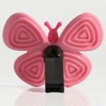 FRA-BER – Marta La Farfalla Pink Roses retro