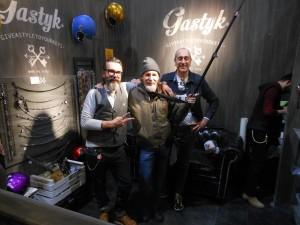 stand Gastyk MBE 2015 - Michael Lichter - 2