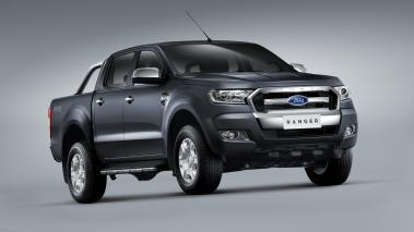 129815_New Ford Ranger 2_Front 3qtr