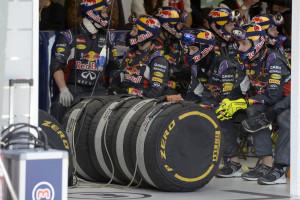 G.P. AUSTRALIA F1/2015
