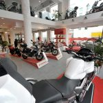 Honda Palace Roma – inaugurazione (2)