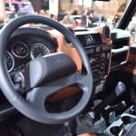 Land Rover Defender 90 Autobiography SW1
