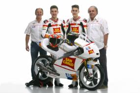 San Carlo Team Italia Moto3