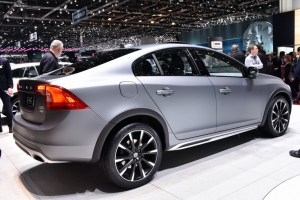 S60 Cross Country T5 AWD