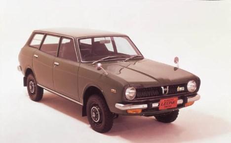 h_Leone 4WD Estate Van_1972