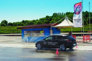 media-Allacciate le cinture, torna la SEAT Driving Academy (3)