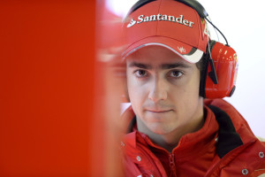 TEST BARCELLONA F1/2015 T3_
