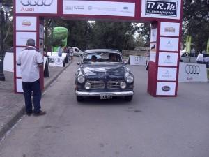 Secondo posto con tanto onore nella classica sudamericana per il binomio ormai divenuto simbolo della Scuderia Volvo