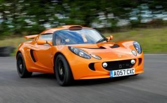 Lotus Exige S S2 (2006)