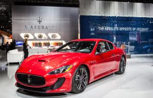 Maserati_New York Auto Show_GranTurismo MC Stradale_Centennial Edition