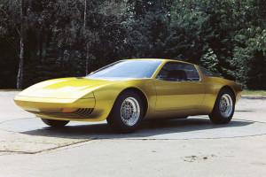 Opel Genéve Concept