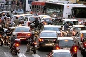 Traffico-Roma1