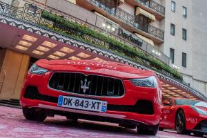 139382_27 Maserati Ghibli at Dorchester Hotel