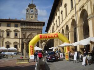 8 Ecorally Arezzo Piazza Grande small