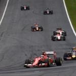 GP AUSTRIA F1/2015