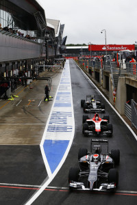 Adrian Sutil Sauber C33 Ferrari