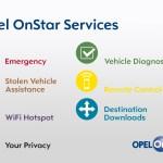OnStar Services