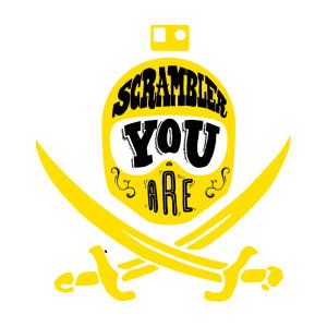 Scrambler-You-Are_logo