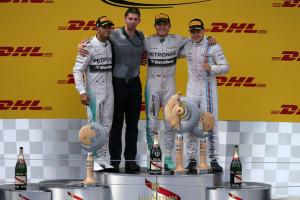 podio austria 2014l