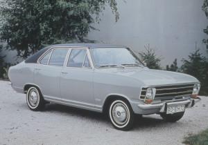Opel Olympia A