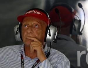 Niki Lauda Malesia