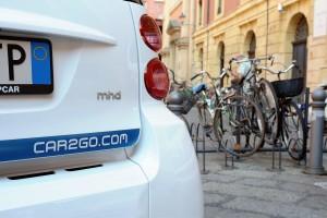 car2go_Bologna 2