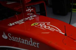GP BELGIO F1/2015 ferrari 900