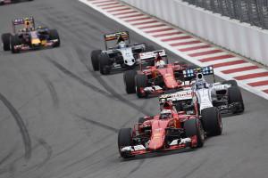 GP RUSSIA F1/2015