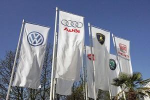 Gruppo-Volkswagen